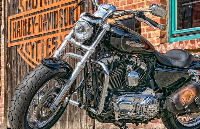 A Look Into The Types Of Motorcycles