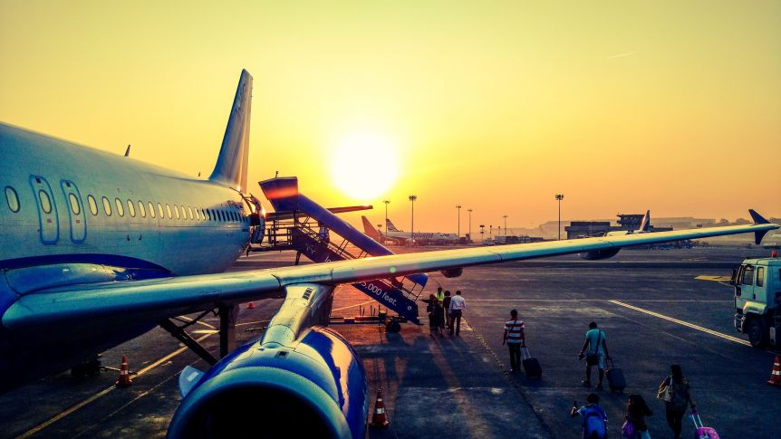 Ways To Get To The Airport Without Breaking Your Bank